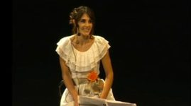 Hamsa Irene Rinaldi - Teatro Vascello 2009