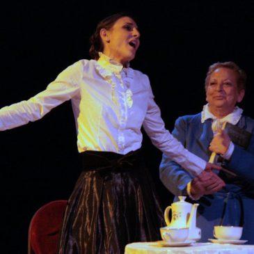 L'Amore in Scena, Teatro Vascello, Roma