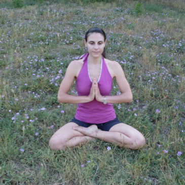 20 Settembre 2014 Yoga Festival Roma
