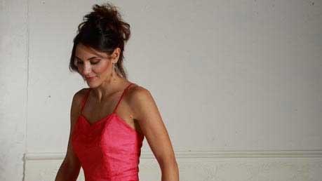 "Hamsa Irene Rinaldi Video ""An European in Broadway"" Kurt Weill"